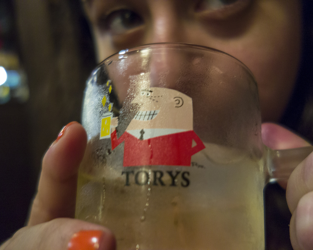 tory highball